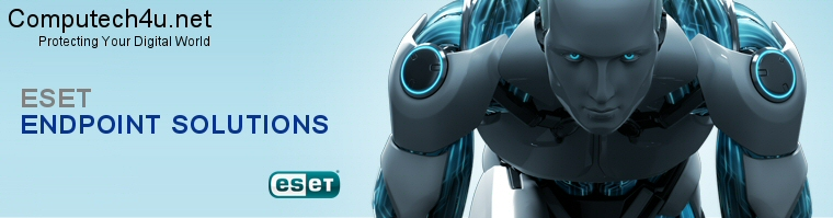 ESET NOD32 Antivirus - ESET Smart Security
